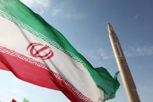Iran Accuses Europeans Of Hypocrisy Over Nuclear Deal