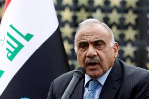 Iraq PM Says Will Resign After Bloody Protests