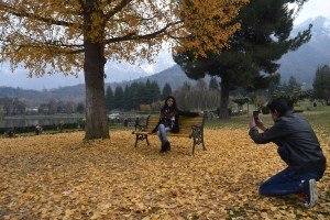 Mercury Improves, Dry Weather To Continue In Kashmir Till December 6