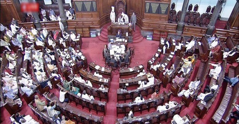 Citizenship Amendment Bill Gets Parliament Nod
