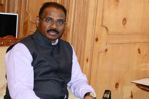 G C Murmu Appointed New CAG