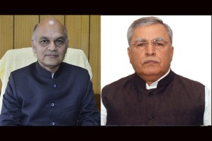 Sharma, Khan Brought Back As Advisors