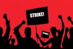 Jammu Lawyers Go On Strike, Courts Hit