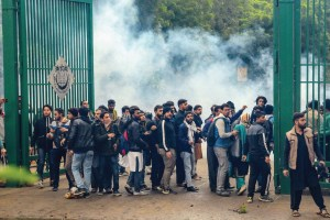 Jamia Millia Crackdown Sparks India-Wide Protests