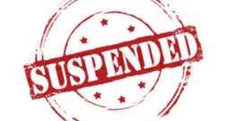 Govt Suspends Another KAS Officer