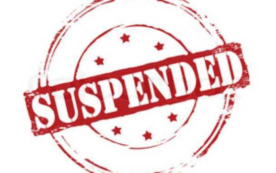 Booked By Anti-Corruption Bureau, Senior Govt Official Suspended