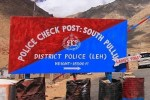 Ladakh To Have Its Own Police Force
