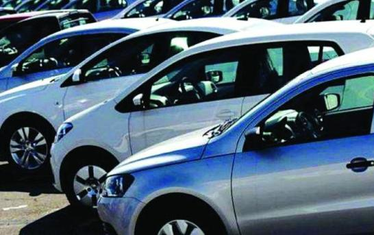 2019 Witnesses Worst-Ever Decline In Auto Sales: SIAM