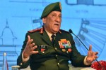 India Looking To Set Up Separate Theatre Command For J&K: CDS Rawat