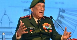 India Looking To Set Up Separate Theatre Command For JK:CDS Rawat