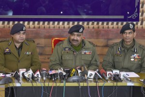 DGP Supports Idea Of Deradicalisation Centres