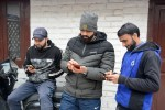 Internet, But No Internet In Kashmir