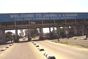 J&K Admin Abolishes Lakhanpur Toll Plaza