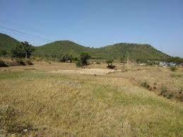 6,000 Acres Of Land Identified In J&K For Investors