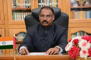 LG Murmu To Head Reconstituted Science & Tech Council