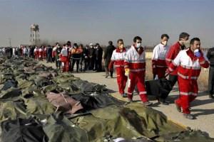 'Disastrous Mistake': Iran Admits It Shot Down Ukrainian Plane