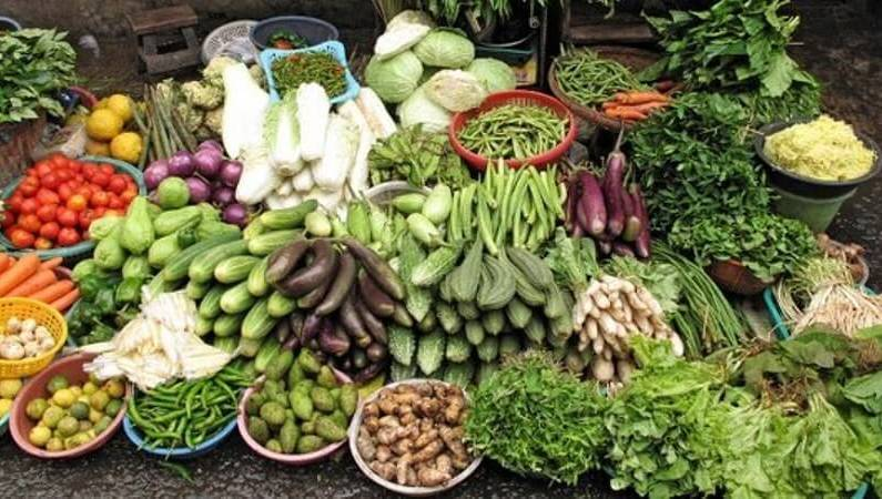 Retail Inflation At 5-Year-High, Vegetables 60% Expensive