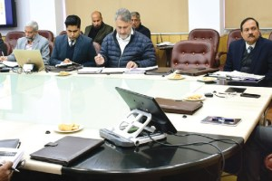 LG Chairs Meet On Upcoming Taxi Aggregator Scheme