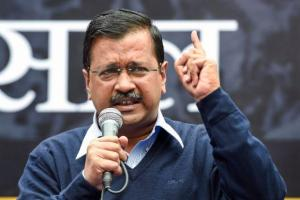 Delhi Polls: Kejriwal Gives BJP 24 Hours To Declare CM Face