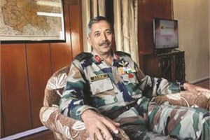 Lt Gen Raju To Be New Chief Of 15 Corps