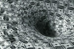 Bad, Bad Banks — Simply Terrible