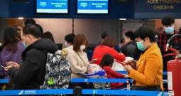 World 'On Brink Of Coronavirus Pandemic'