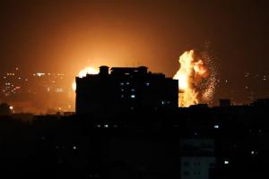 Shaky Ceasefire Holds Between Islamic Jihad, Israel In Gaza