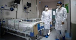 Scared & Exposed: Rise In Virus Cases Among China's Medics