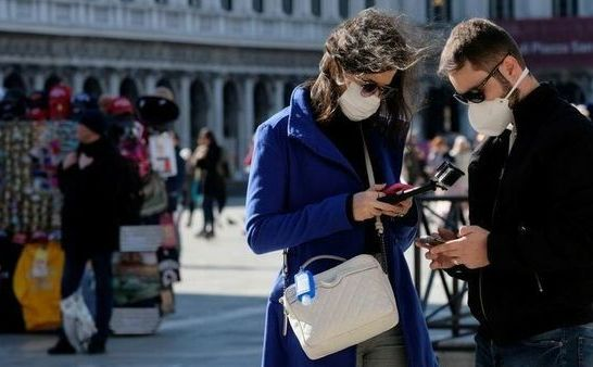 World Prepares For Coronavirus Pandemic; Global Recession Feared