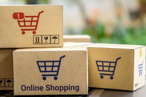 E-commerce Business in Kashmir Remains on Hold