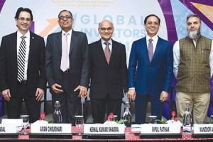 Global Investors' Summit 2020: J&K Admin Flags Off Pan-India Roadshows