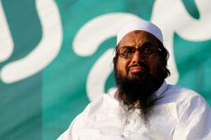 Hafiz Saeed Gets 11 Years In Jail Over 'Terror Financing'