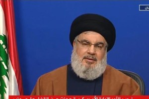 Soleimani Assassination Helped All Muslims Know Worst Enemy: Nasrallah