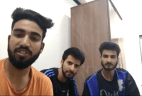 Sedition Case: 3 Engineering Students From Kashmir Re-Arrested
