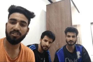 Sedition Case: 3 Engineering Students From Kashmir Released