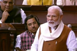 Jammu & Kashmir Enjoying Life Post Article 370, Says PM Modi