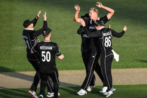 Middle-Order Flops As India Lose ODI Series To New Zealand