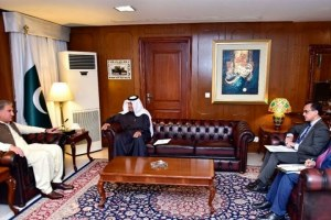 Qatar Invites Pakistan To Attend Signing Of US-Taliban Peace Deal