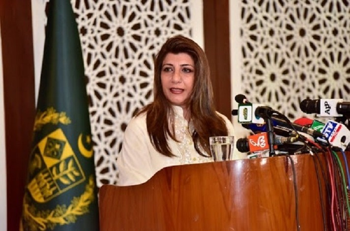 No Proposal To Annex PcK: Pakistan
