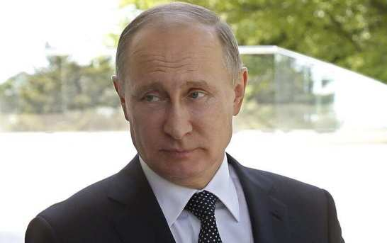 Putin Reveals Plan To Use Body Double To Make Public Appearances For Him