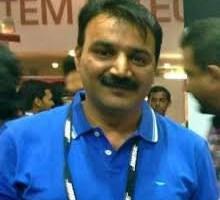 Kashmiri Pandit Activist Detained in Srinagar