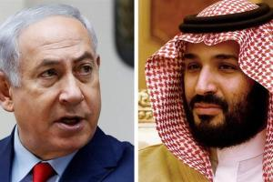 Netanyahu Plans Saudi Visit Before March 2 Poll: Report