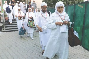 Coronavirus Fears: Umrah Suspension Causes Chaos With Travel Agents