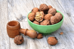 Walnuts Listed As Superfoods For Its Health Benefits