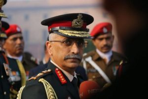 People Fed Up With Militancy In J&K: Army Chief