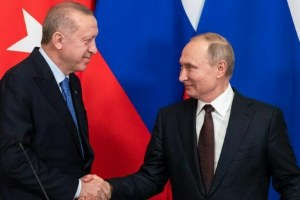 Turkey-Russia Agreed Ceasefire In Syria