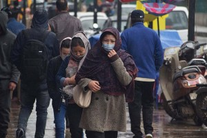 J&K Admin Declares COVID-19 As Epidemic