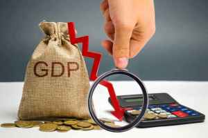 Moody's Slashes India GDP Growth In 2020 To 2.5% From 5.3%