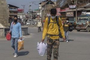 78 Quarantined In Srinagar After Arrival From Leh