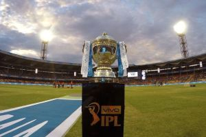 COVID-19: India-S. Africa Series Called Off,BCCI Suspends IPL Till Apr15